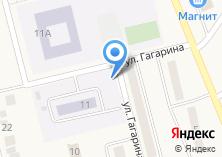 Компания «Вамин Татарстан» на карте