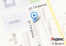 Компания «Круглое Поле» на карте