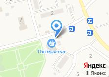 Компания «У паровоза» на карте