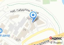Компания «Насосы» на карте