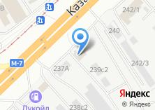 Компания «СКИД» на карте