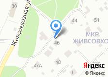 Компания «ПоливАгроПроф» на карте