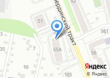 Компания «СТИМ» на карте