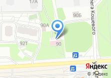 Компания «Ветеринарная лечебница Ленинского района» на карте