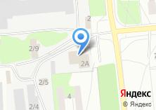 Компания «Ваш Инструмент» на карте