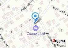 Компания «Нектар» на карте