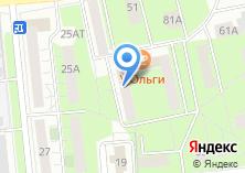 Компания «Следственный отдел по Ленинскому району» на карте