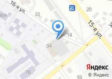 Компания «Май торговая компания» на карте