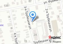Компания «Почтовое отделение №41» на карте
