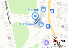 Компания «Магазин товаров для курения» на карте