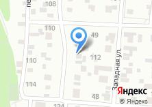 Компания «Сервисная компания» на карте