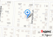 Компания «Печать-Сервис» на карте