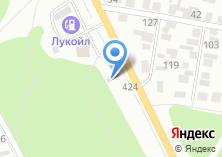 Компания «Авто-Стандарт» на карте