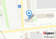 Компания «Ярмарка строителя» на карте