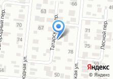 Компания «Имамова Г.А.» на карте