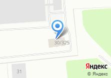 Компания «Теплокомплект-Сервис» на карте