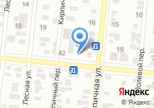 Компания «Ель» на карте