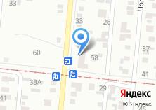 Компания «РИЧ» на карте