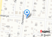 Компания «Шаг за Шагом» на карте