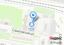 Компания «Фабрика 38» на карте