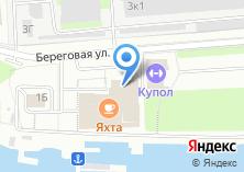 Компания «Гранд-Смета Ижевск» на карте