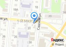 Компания «Tab-Service» на карте