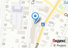 Компания «Липунюшка» на карте