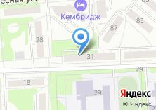 Компания «Жихарка» на карте