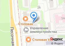 Компания «LOST» на карте