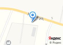 Компания «ШМК» на карте