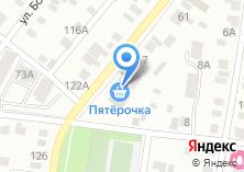 Компания «Строящееся административное здание по ул. Степная» на карте