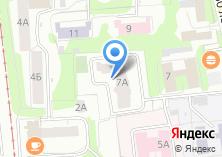 Компания «БаринЪ» на карте