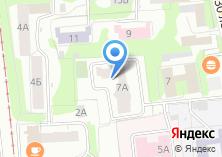 Компания «УралСервисСтрой» на карте