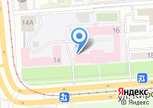 Компания «Ижевская государственная сельскохозяйственная академия» на карте