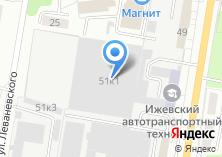 Компания «Найди сеть мебельных салонов» на карте