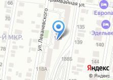 Компания «Торгово-производственная фирма» на карте