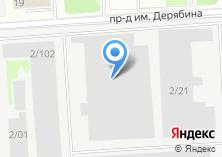 Компания «Станко-инструмент» на карте