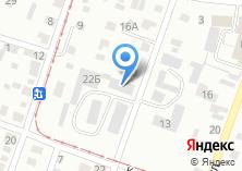 Компания «Современные Строительные Материалы торговая компания» на карте