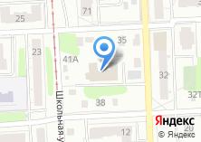 Компания «Государственный центр стандартизации» на карте