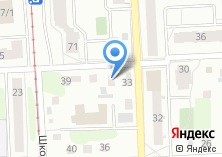 Компания «WFIORU» на карте