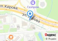 Компания «Noble Code» на карте
