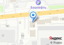Компания «Ижевский Литейный Завод Сплав» на карте