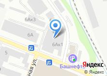 Компания «Домиком» на карте