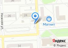 Компания «ГосАвто» на карте
