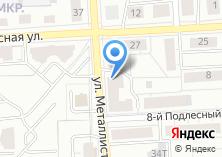 Компания «Магазин для сантехника» на карте