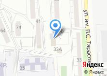 Компания «Вин Трейд» на карте