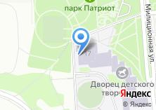 Компания «Централизованная бухгалтерия Управления образования Администрации г. Ижевска» на карте