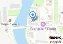 Компания «АвтоБутик салон безопасности и автозвука» на карте
