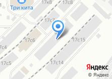 Компания «Проект-Изоляция» на карте