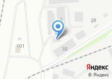 Компания «Фаворит Cash and Carry оптово-розничный магазин» на карте